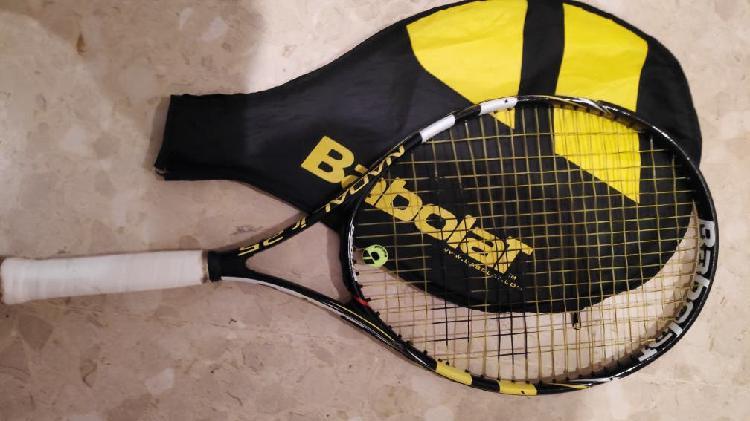 Raqueta Tenis Babolat Junior