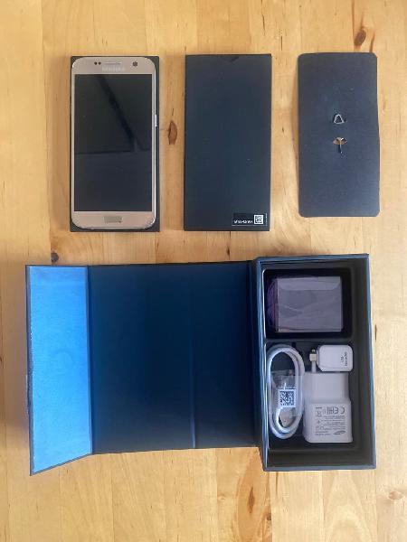 Samsung s7 - 32gb