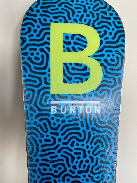 Snowboard burton ricorp 156w 2019