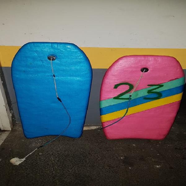 Tablas de surf.para niños de : 7 a 14 años