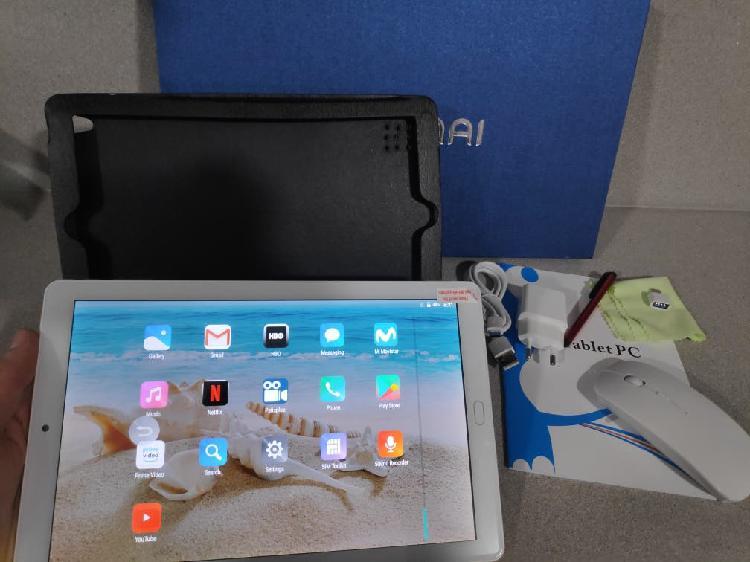 Tablet pc 4+64gb nueva
