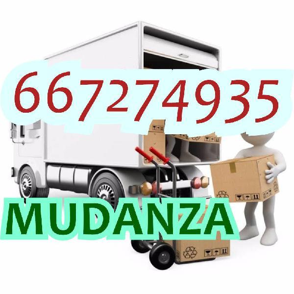 Transportes, traslados y minimudanzas low c