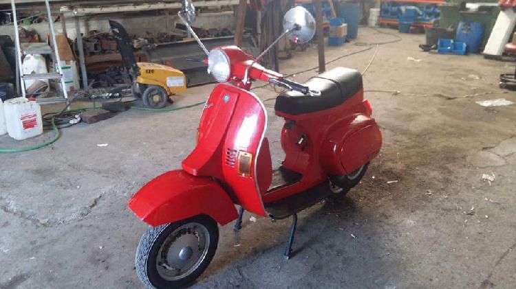 Vespa pk 125cc