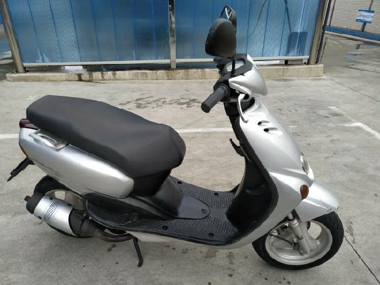 Yamaha neos yn50