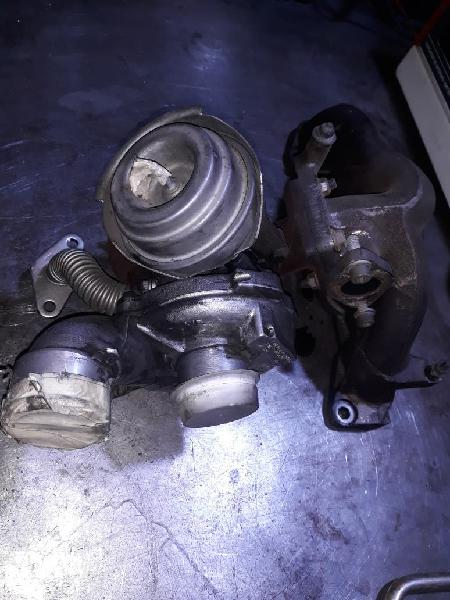 Alfa romeo jtd turbo completo