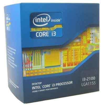 Core i3