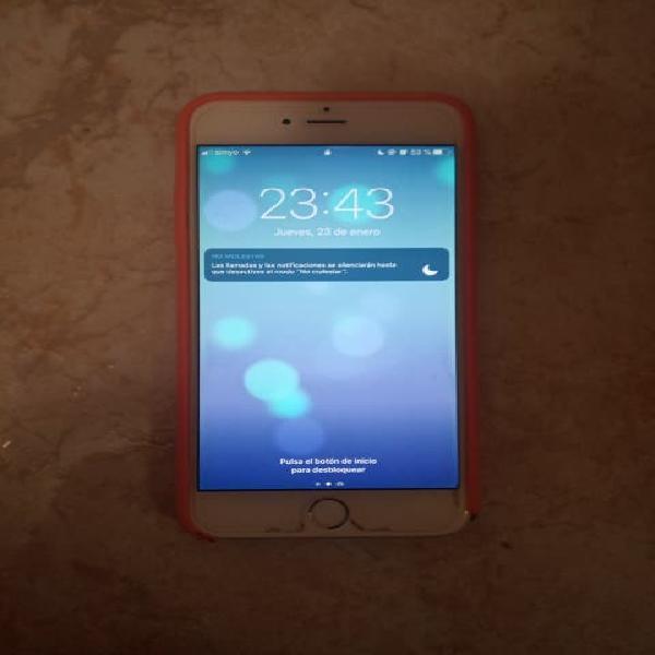 Iphone 6 plus 16g. libre