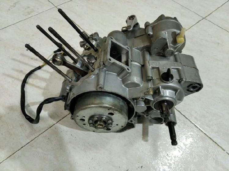 Motor derbi euro2 metrakit