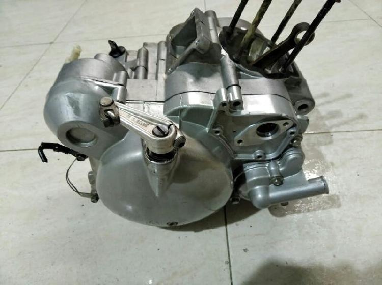 Motor derbi gpr euro3