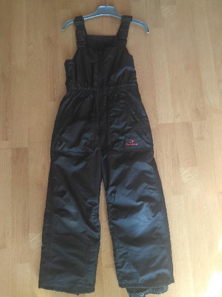 Pantalón ski boomerang talla 8