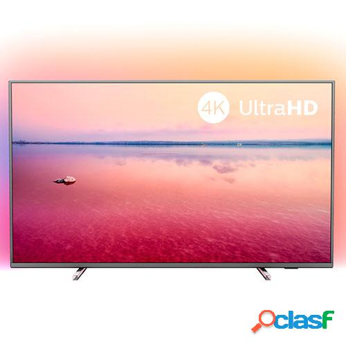 Philips led 4k 50pus6754