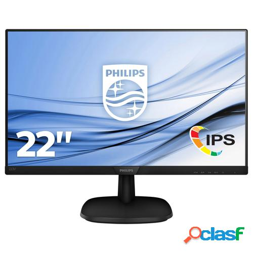 Philips monitor v-line 223v7qhsb