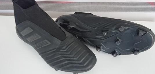 Botas adidas predator 18