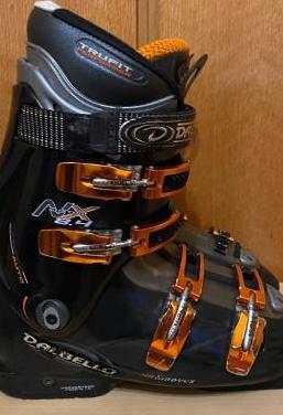 Botas esquí dalbello