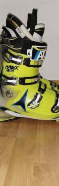 Botas esquí atomic hawx 2.0 talla 28 a 28.5
