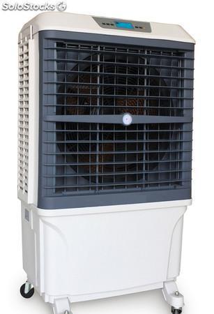 Climatizador evaporativo portátil de 8.000 m3/h - Consultar