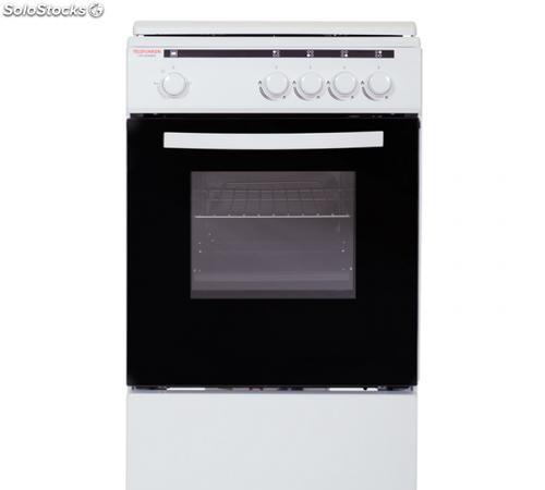 Conjunto de cocina Telefunken 16TLK5040G 85 x 50 x 50 cm, 4