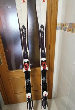 Equipo de esqui