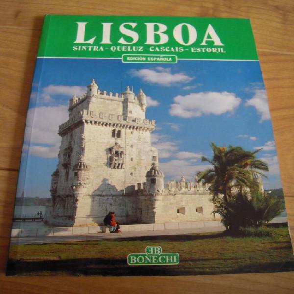 Lisboa sintra queluz cascais estoril edición española