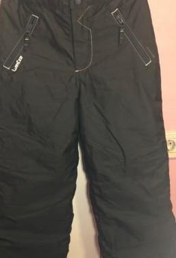 Pantalón de esquí t 10