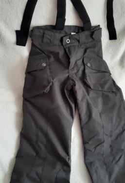 Pantalon de esqui niño