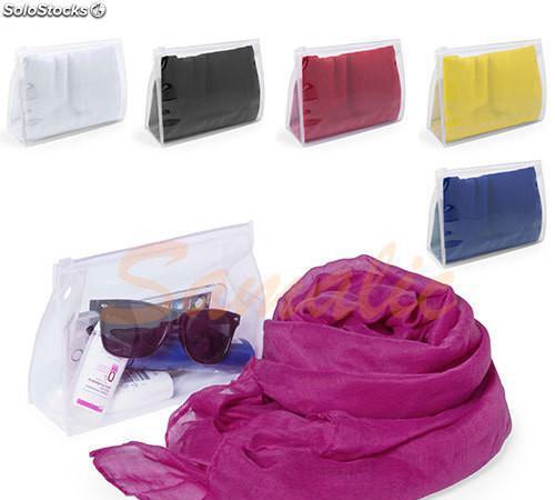 Pareo foulard rosix merchandising ref 4831 makito