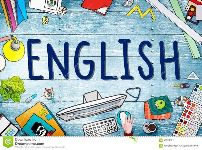 Se imparten clases se inglés