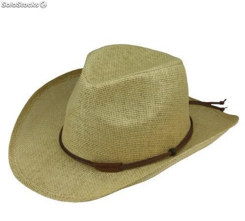 """Sombrero cowboy """"Panama Hat""""."""