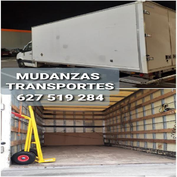 Transporte ,mudanza,empresas