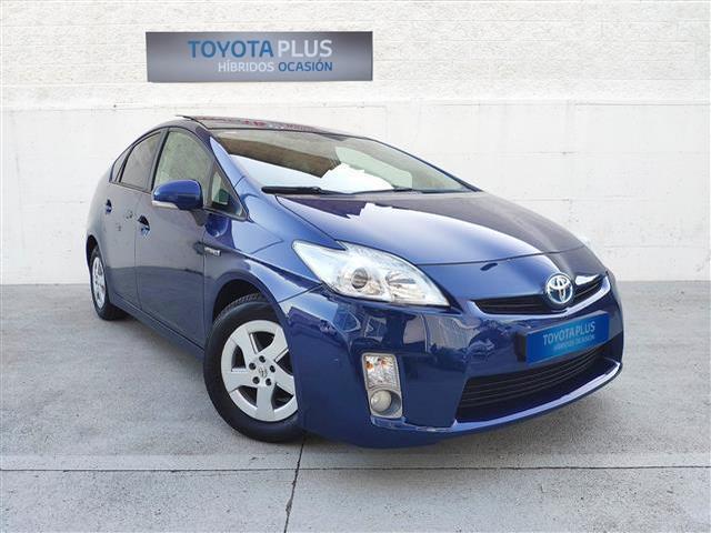 Toyota prius 1.8 hsd hibrido