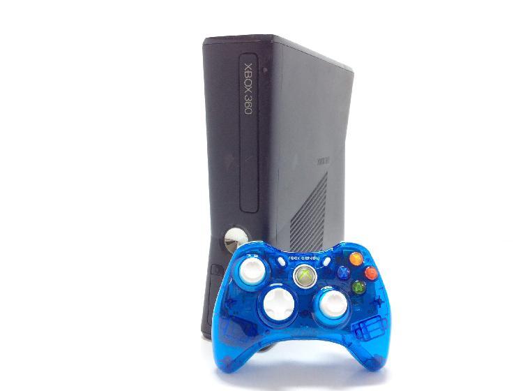 Microsoft xbox 360 s 4gb