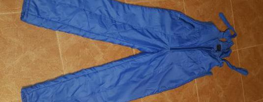 Pantalón para ski