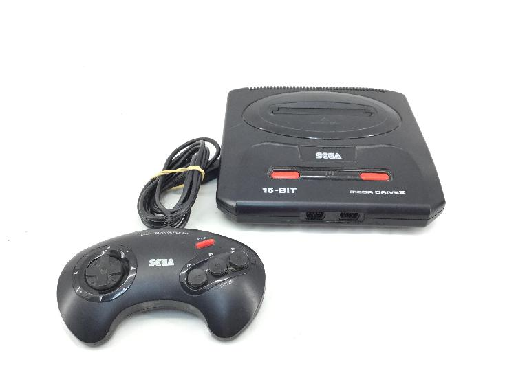 Sega megadrive ii