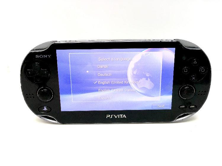 Sony ps vita wifi