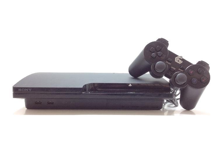Sony ps3 slim 120 gb