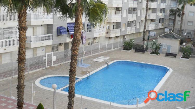 Precioso Apartamento 2 dormitorios con piscina