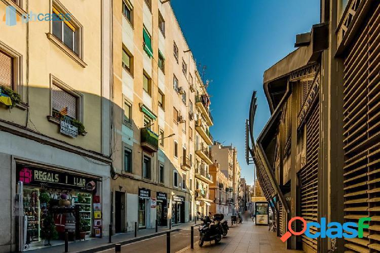 Local comercial en venta en barcelona, barrio la barceloneta.