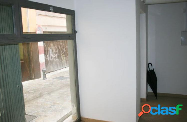 Local comercial junto calle duquesa