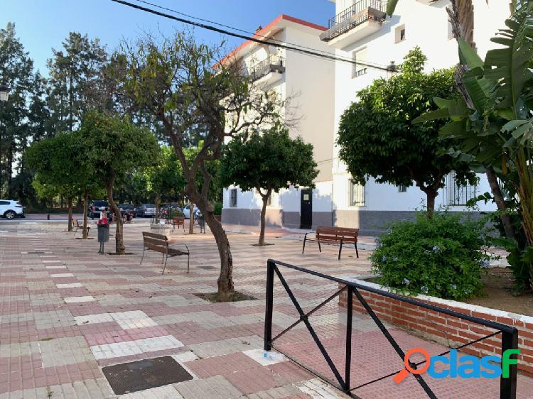 Piso en venta en nueva andalucia con cuatro dormitorios
