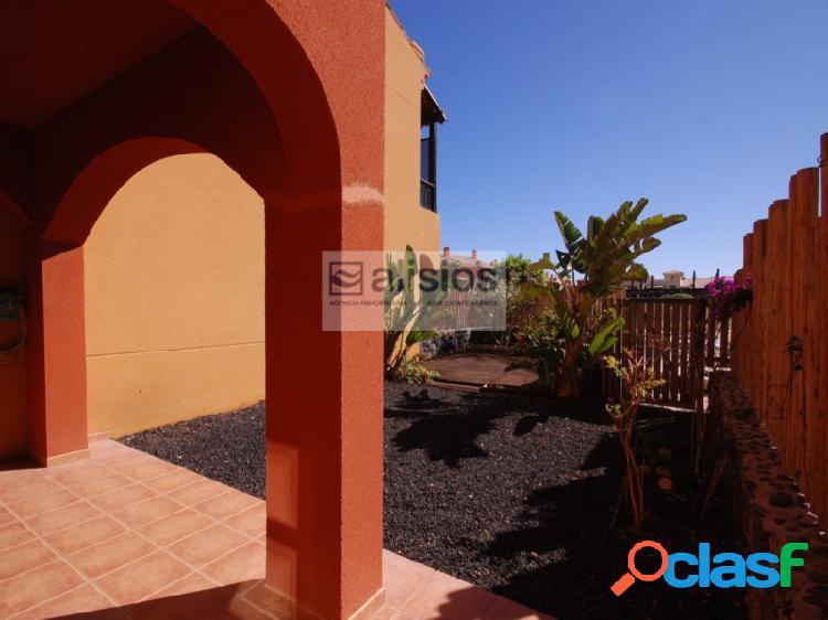 Residencial san blas, complejo residencial de viviendas familiares en zona exclusivo de golf del sur, san miguel de abona