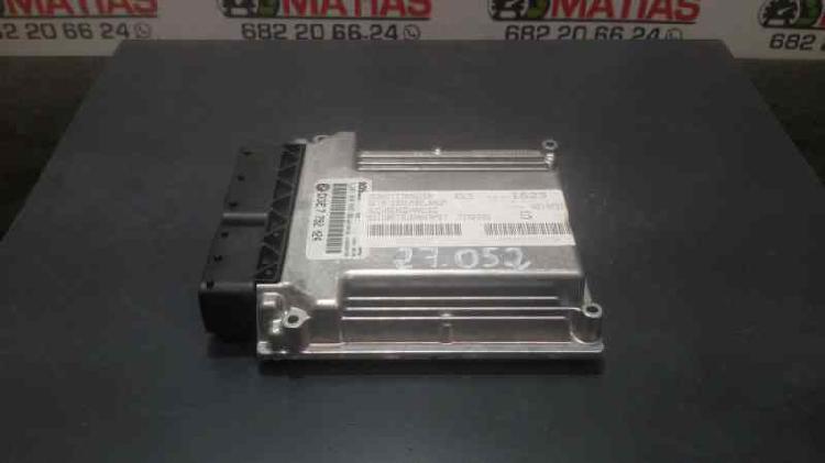 119614 centralita motor uce bmw serie 3 compact