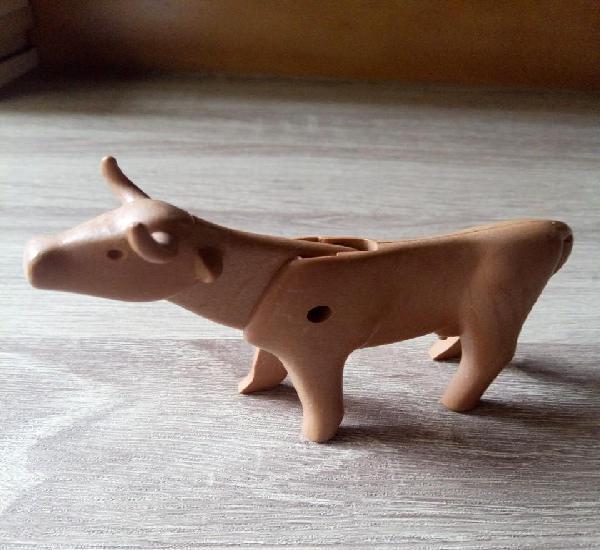 3556 vaca en perfecto estado granja casa campo corral