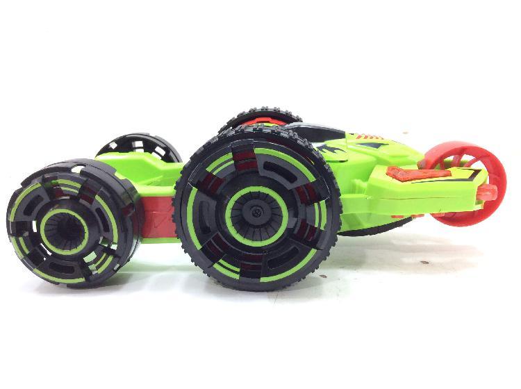 4 % coche radiocontrol otros coche rc spin wheels pro