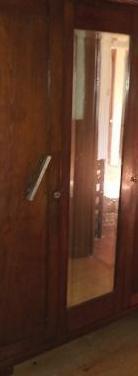 4 habitaciones antiguas