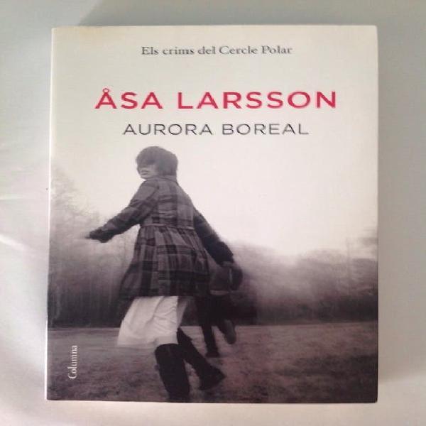 Aurora boreal - åssa larsson