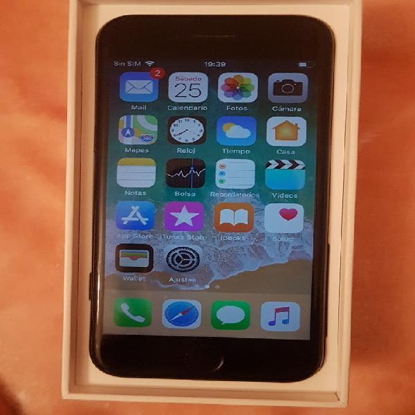 Apple iphone 7 128gb. telefono movil, apple,iphone