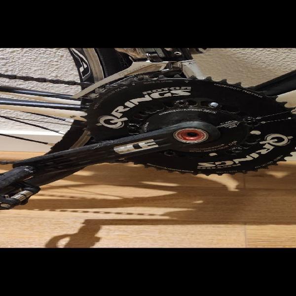 Bielas rotor 3d+ compac 50/34