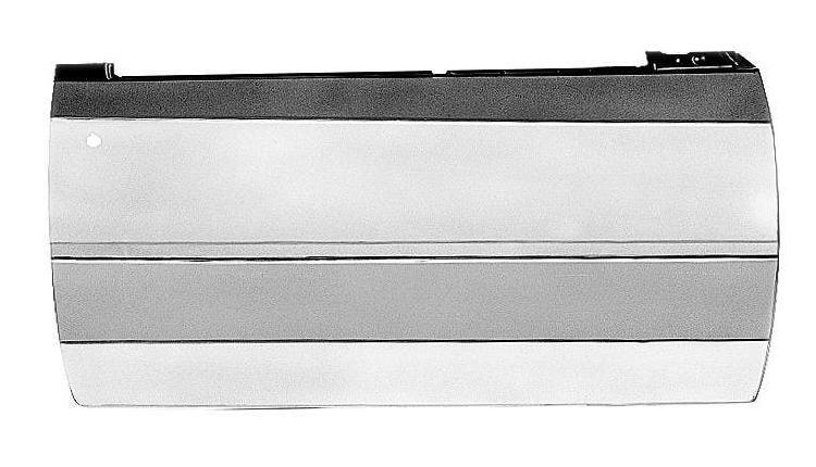 Citroen ax panel puerta delantera 2p derecho