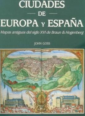 Ciudades de europa y de españa