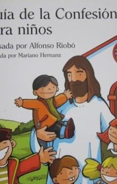Confesión y biblia para niños